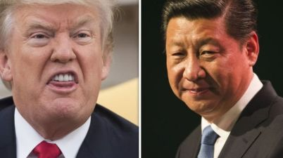 Trump organization claims Huawei 'supported by Chinese military'