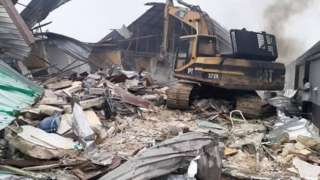Court convicts owner of demolished Hotel In Port Harcourt