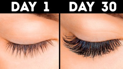 Grow Your Natural Lashes Thick And Fast!!! Scam Or Not?
