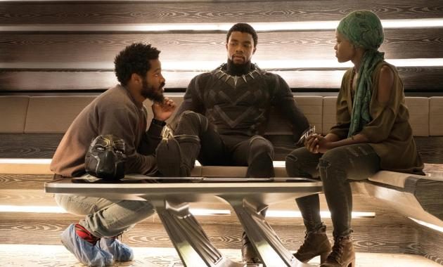 Ryan Coogler's Fruitvale Station: The Story Behind The Black Panther Director's First Movie