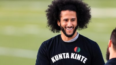 Groups Having Discussions With Partners Of Colin Kaepernick