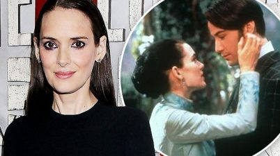 Winona Ryder Says Keanu Reeves Declined To Verbally Abuse Her On Dracula Set