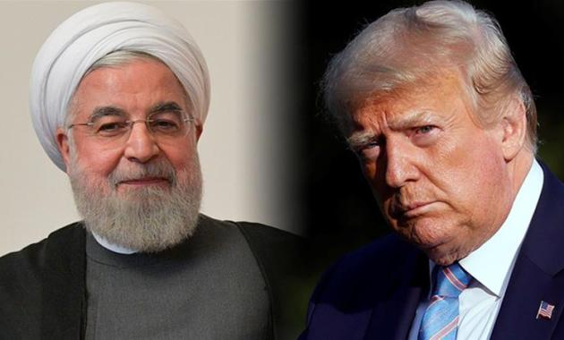 Iran Issues Arrest Warrant For Trump, Requests That Interpol Help