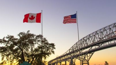 Most Competitive Economies Ranking Puts Canada Ahead Of U.S. For First Time