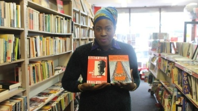 Black Book Shops Overwhelmed By Orders For Hostile To Supremacist Titles