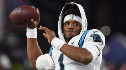 Nationalists Give Immaculate Landing Spot To Cam Newton