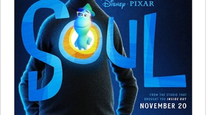 Soul | In Theaters November 20