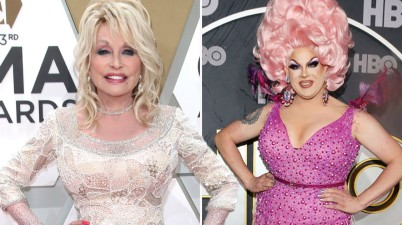Dolly Parton, Drag Star Nina West Dispatch Good Cause Assortment Profiting LGBTQ+ Youth
