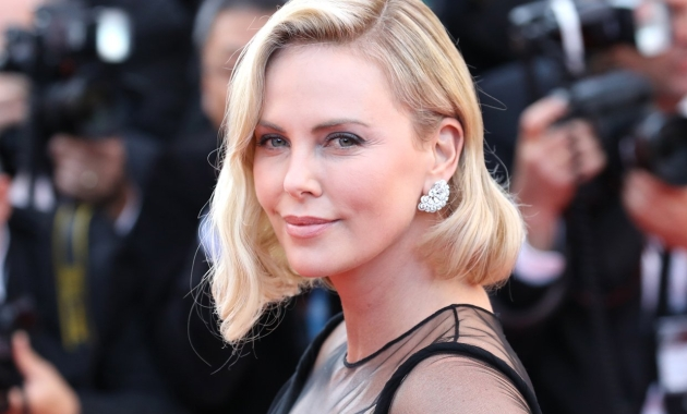 Charlize Theron talks 'passionate hellfire' of first appropriation