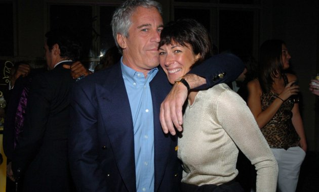 Jeffrey Epstein's casualties open up about being enrolled by Ghislaine Maxwell