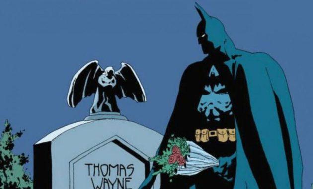 Batman: The Long Halloween Animated Movie Confirmed