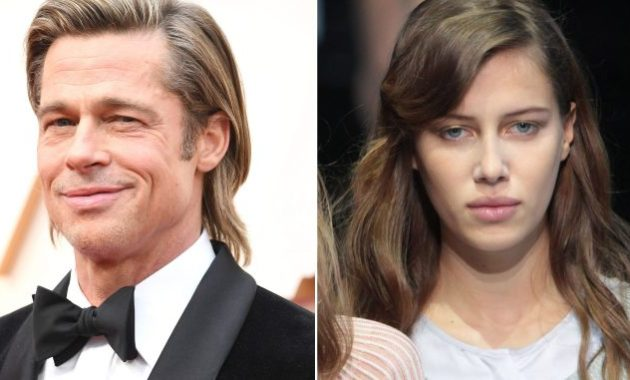 Brad Pitt's sweetheart purportedly is hitched yet in an 'open' relationship