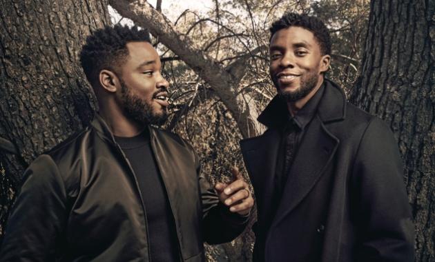 'Black Panther' Director Ryan Coogler Pens Emotional, Beautiful Tribute to Chadwick Boseman