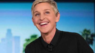 DeGeneres recognized that the show had its issues.