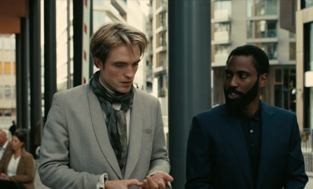Christopher Nolan's Tenet Takes More Than $50m As Film Fans Come Back To Films