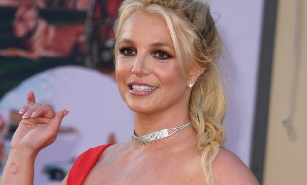 Britney Spears Offered Support By The ACLU In Conservatorship Battle