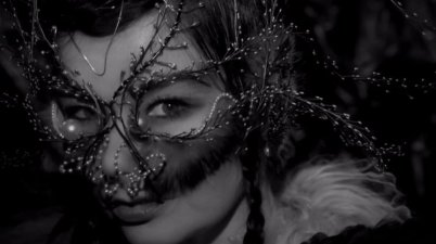 Björk and Her Daughter Join Robert Eggers' Viking Epic The Northman